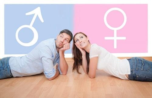 Психологические особенности мужчин и женщин