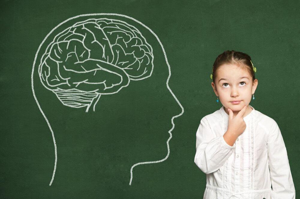 Особенности и этапы психологического развития ребенка