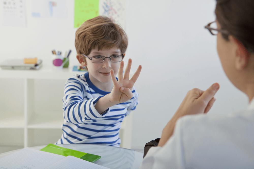 Развитие речи с нейропсихологом