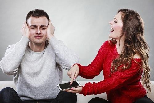 Как бороться с ревностью: полезные советы