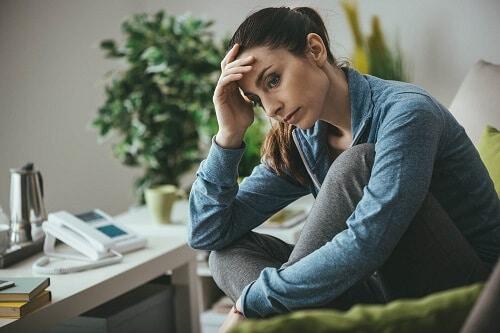 Лечение антидепрессантами: суть и эффект