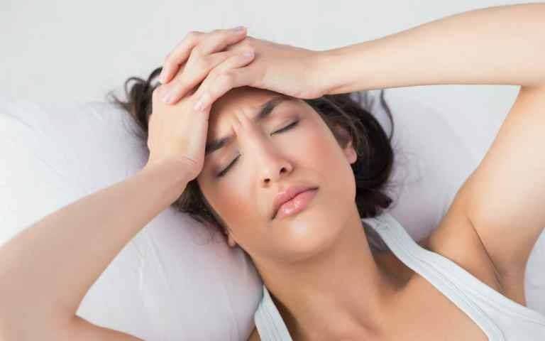 Сильная головная боль: причины и как избавиться